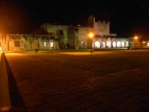Monastery of San Bernardino de Siena